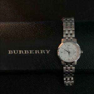 Burberry Swiss Quartz Bracelet Watch